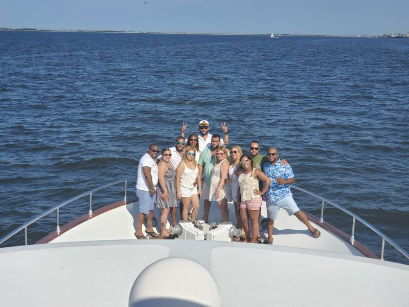 Navesink River Cruises And Charters Navesink Yacht