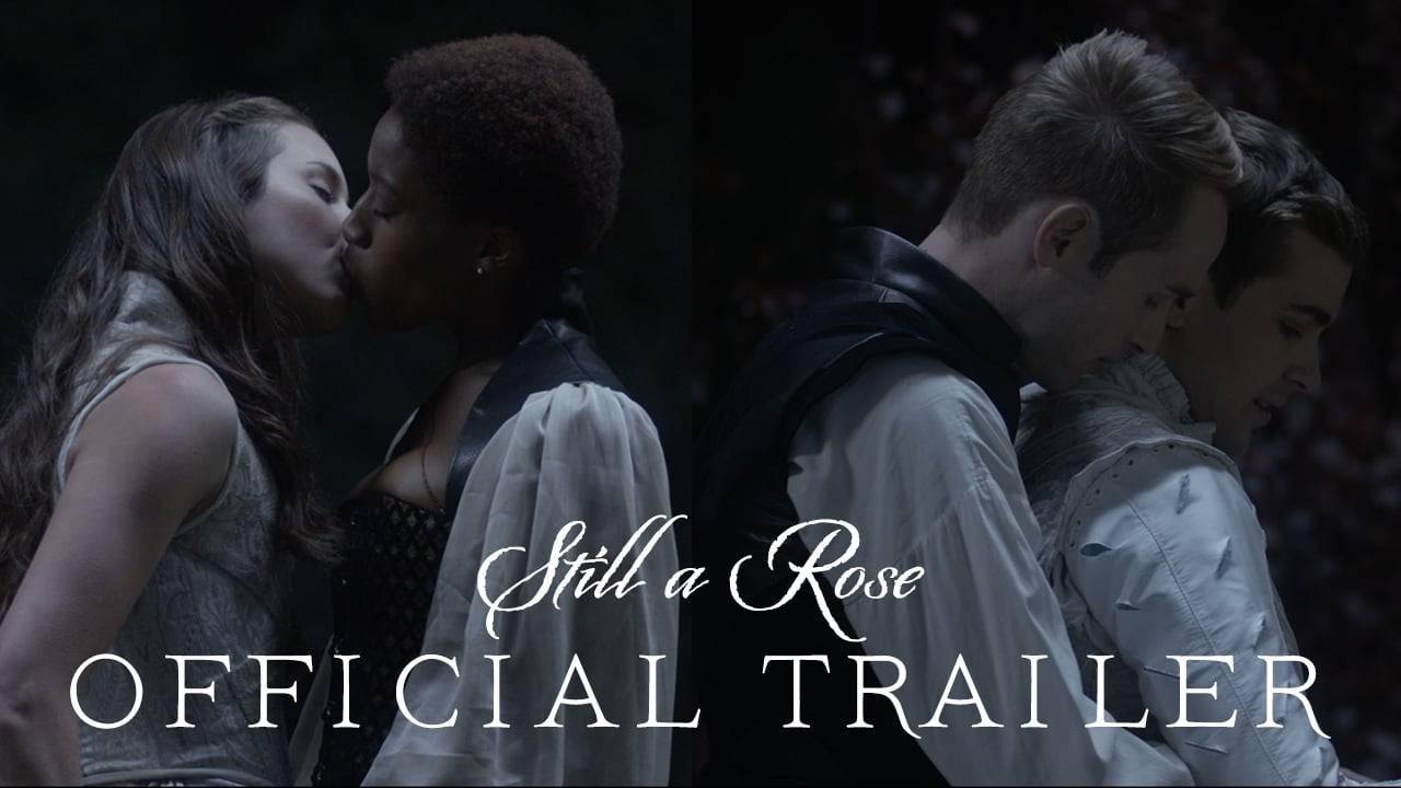 Still a Rose -- Official Trailer