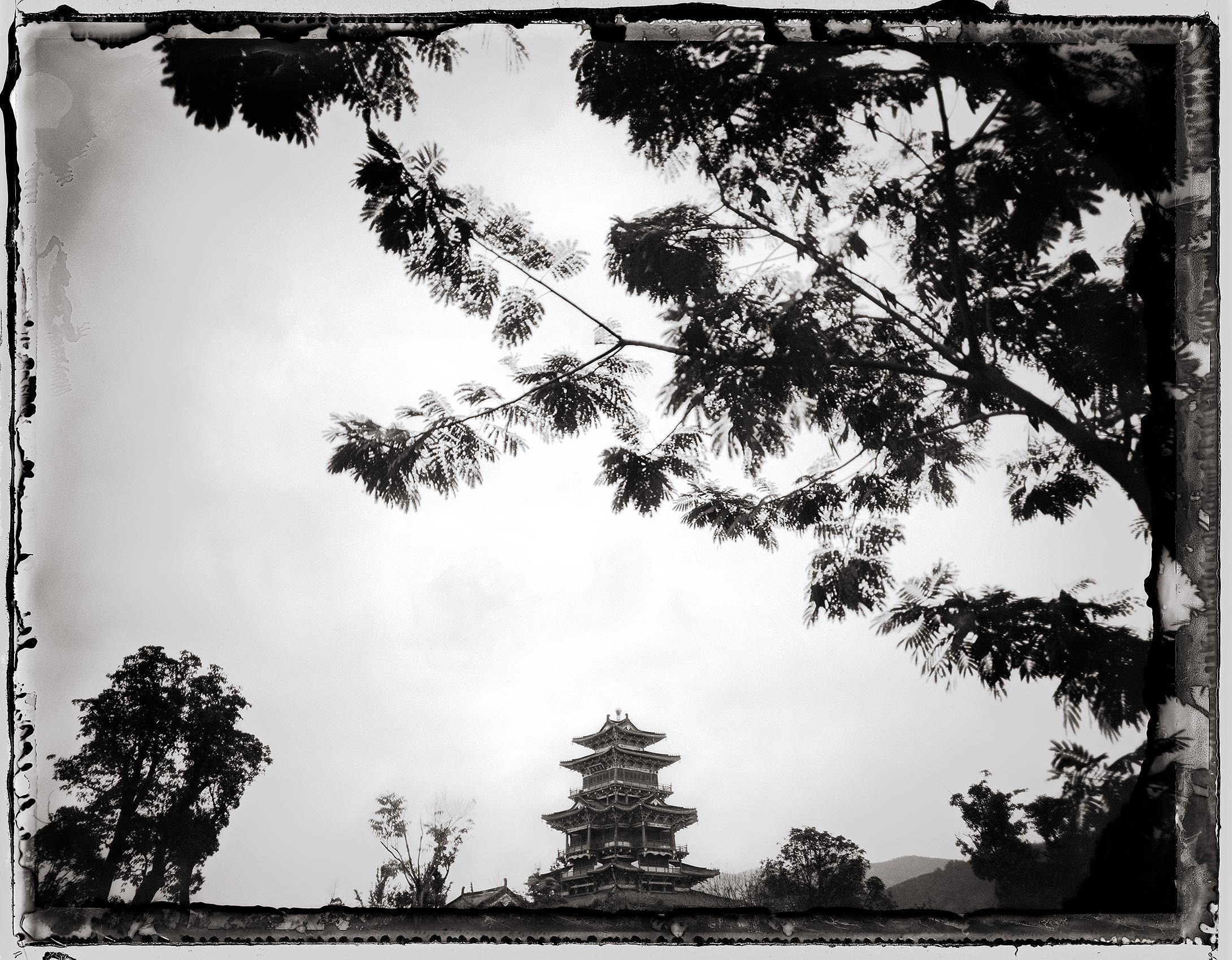 Distant Pagoda, Lishui