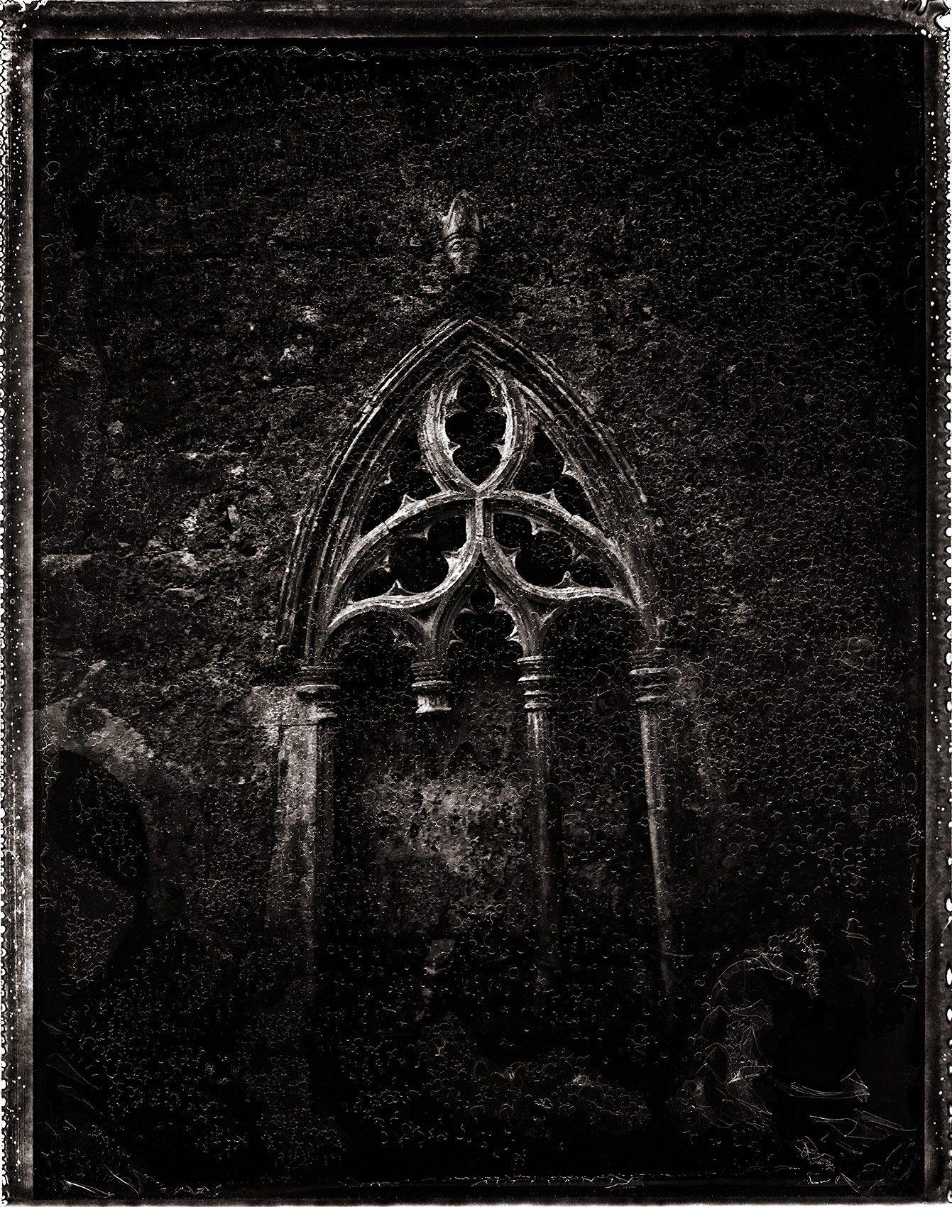 Ruins Arch, Kilfenora, Ireland