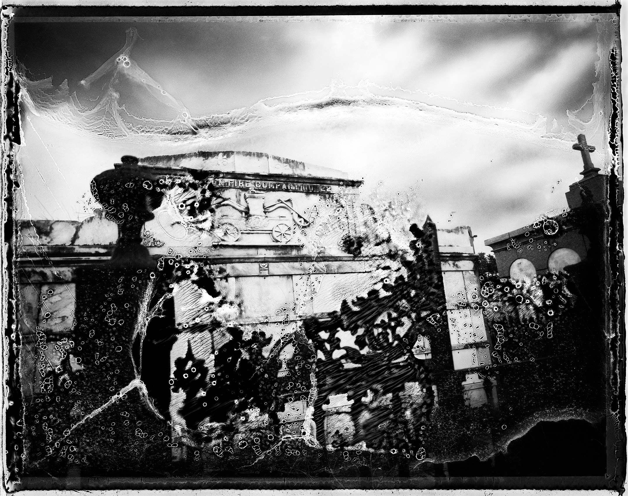 Fireman's Tomb
