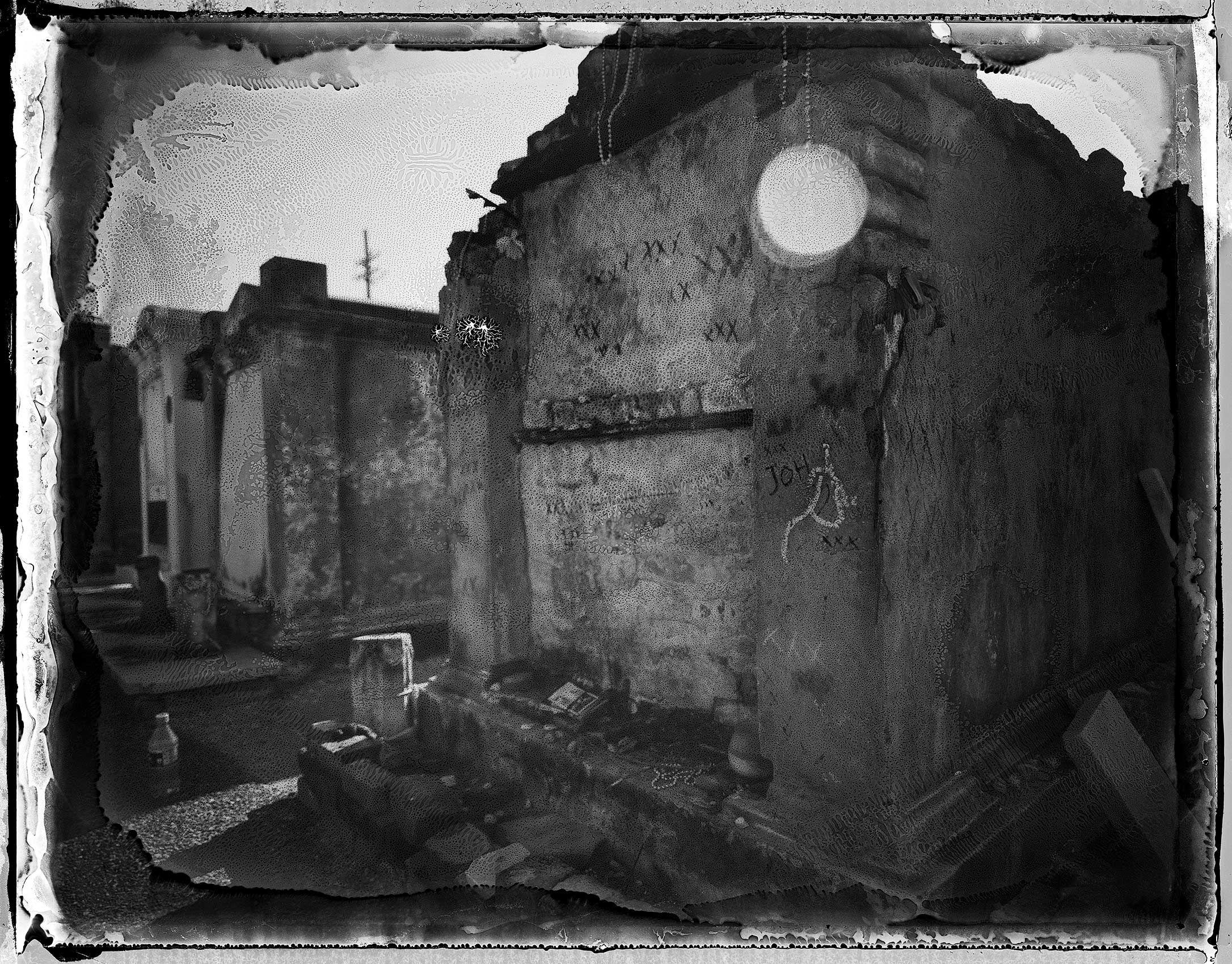Voodoo Tomb
