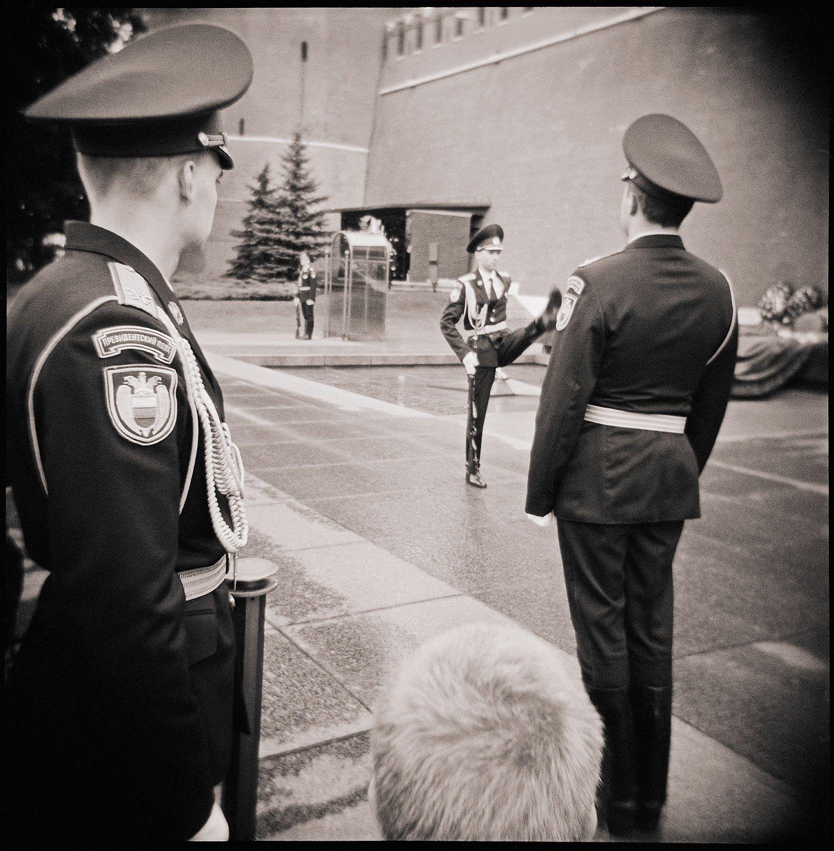Kremlin Guards