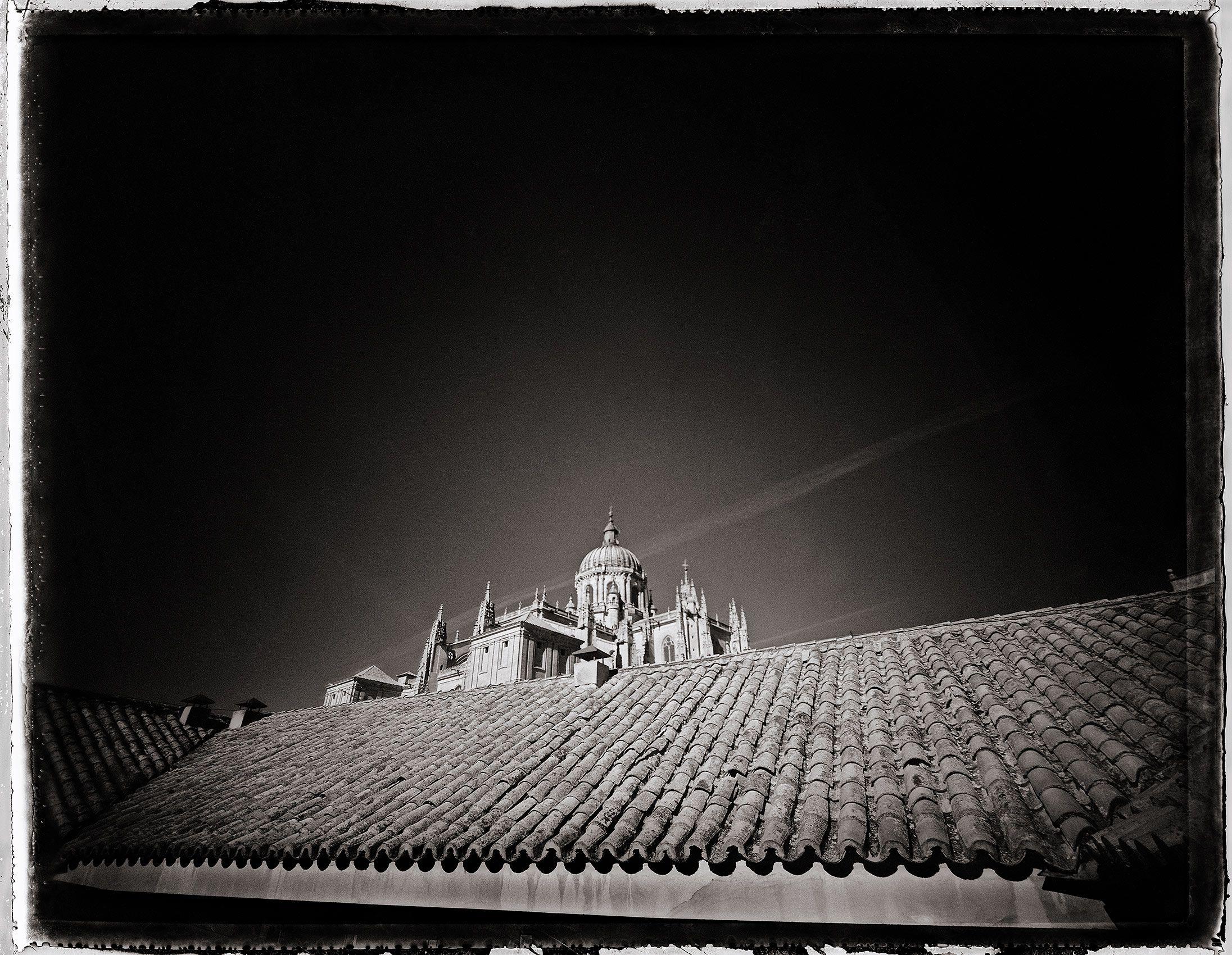 New Cathedral, Salamanca