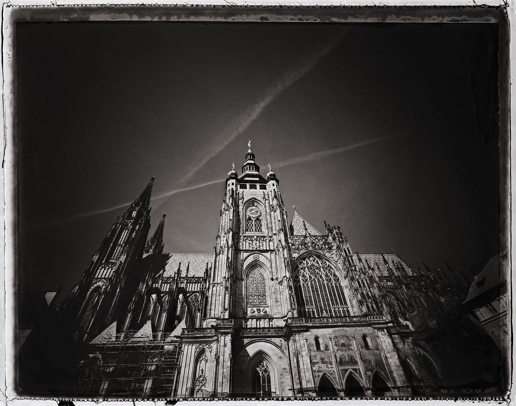 St. Vitus Cathedral #3