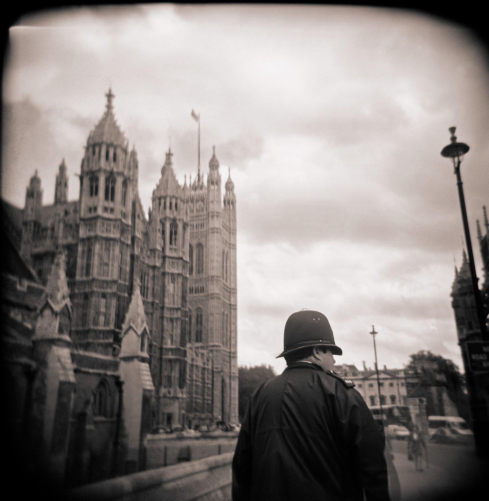 London Patrol