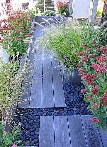 East Village Roof Garden - Lower Level Garden