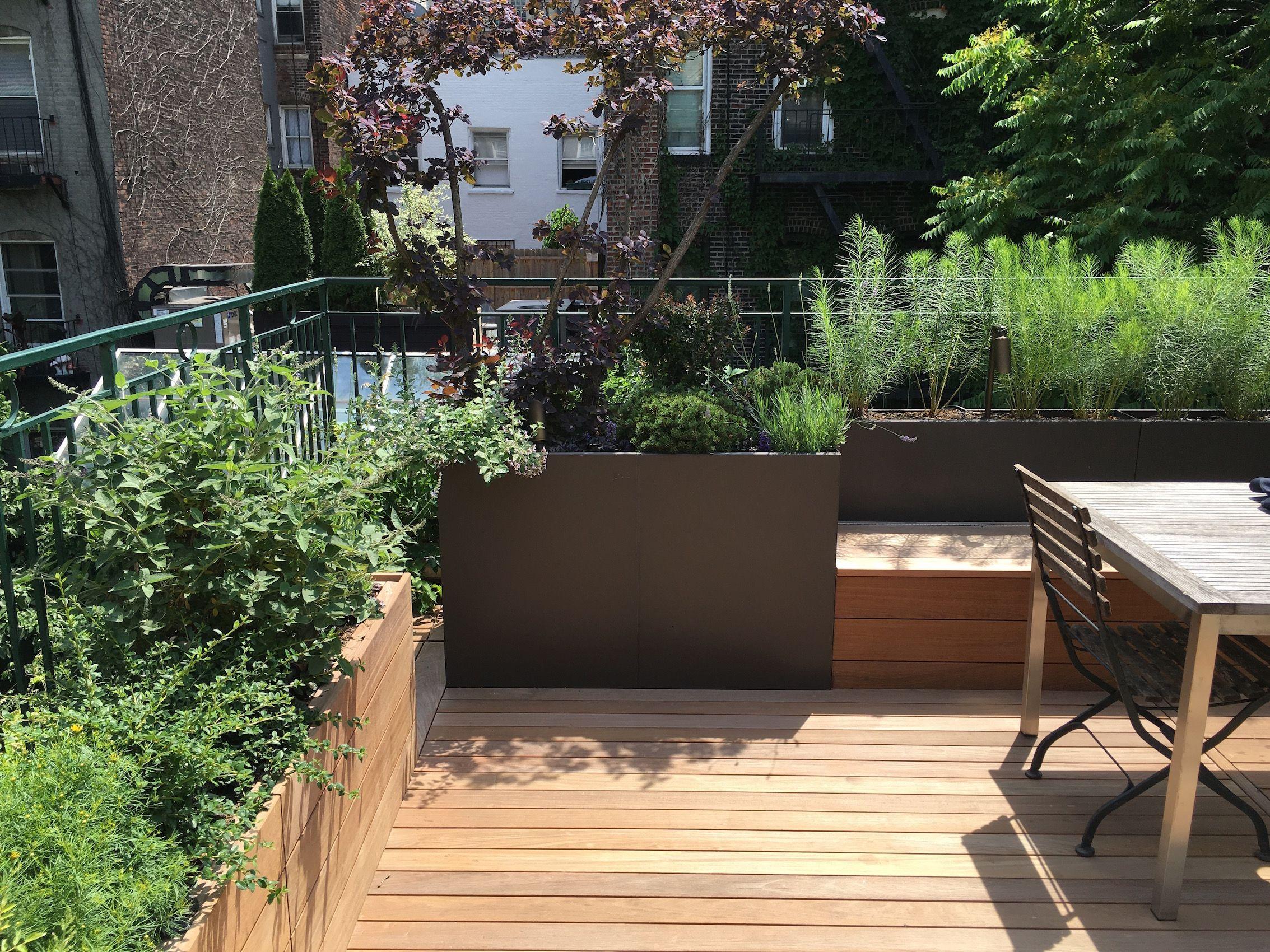 Chelsea Roofgarden