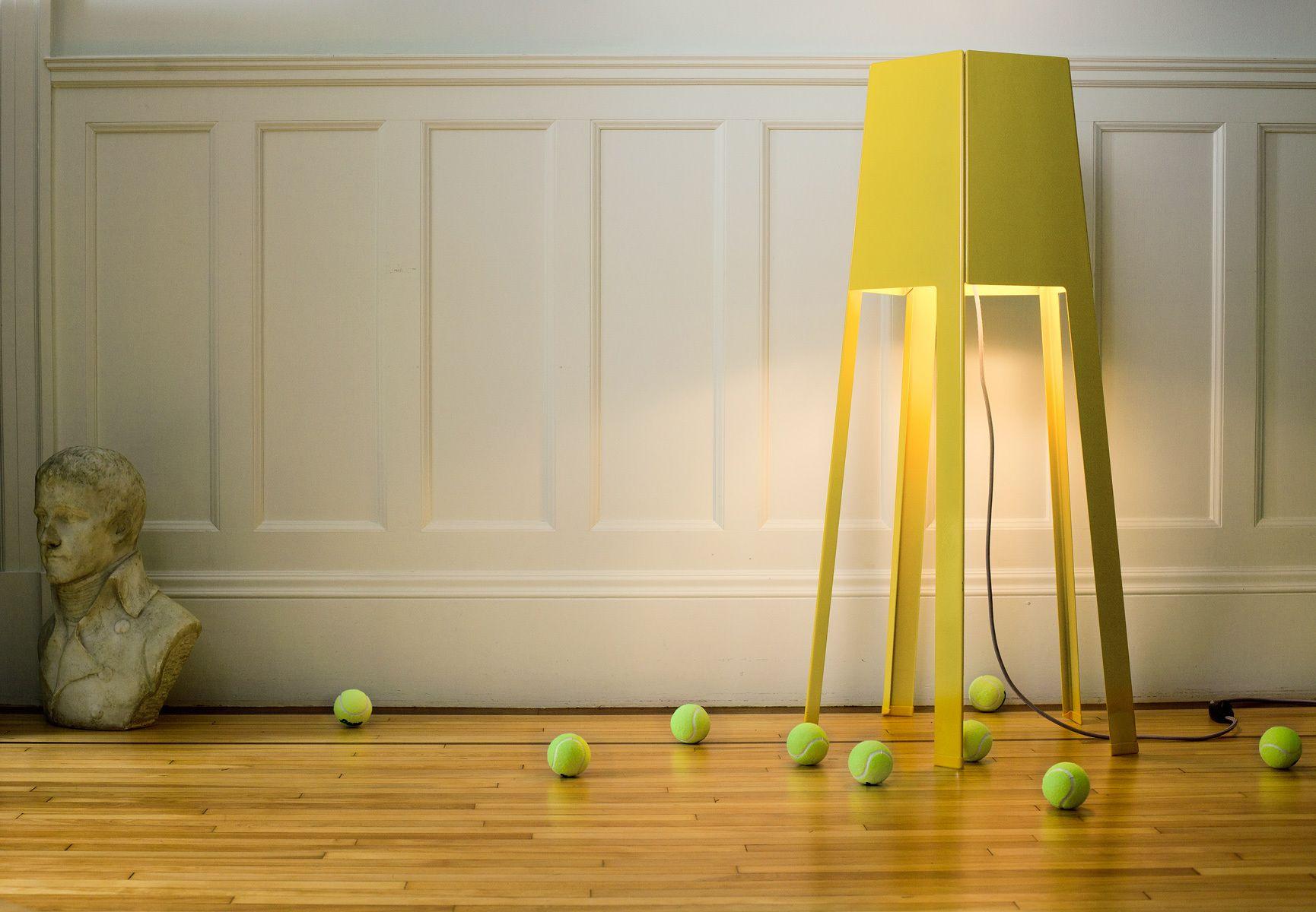 Watt Lamp