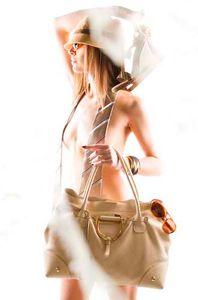 Fashion Editorial/Jezebel Magazine