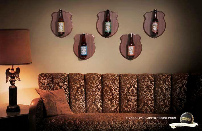 Sweetwater Brewery/Team OJ/In Store POP, Magazine