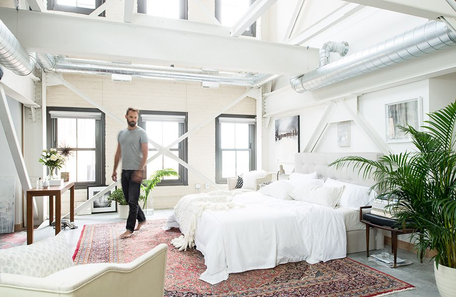 Schmidt Artist's Lofts