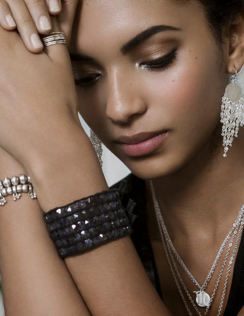 Me & Ro Jewelry Campaign