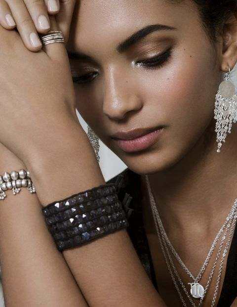 Me & Ro Jewelry Campaign