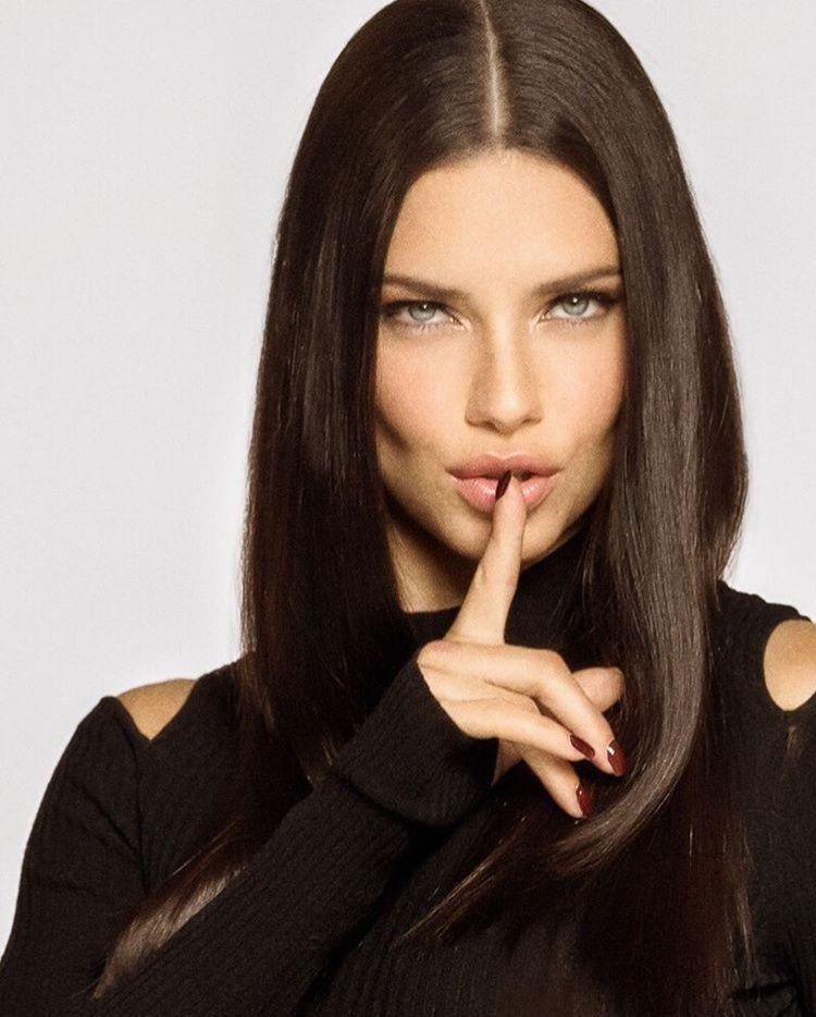 Adriana Lima in American Beauty Star
