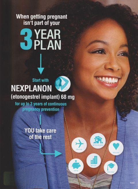 Nexplanon Ad