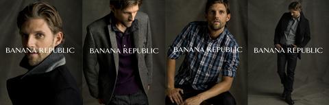 Banana Republic Fall Picks