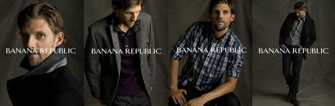 Banana Republic Fall Picks