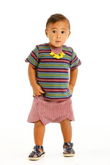 Sugarcane Toddler SS14 Look Book