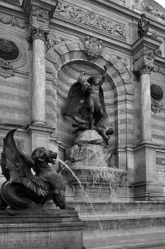 Victory Fountain