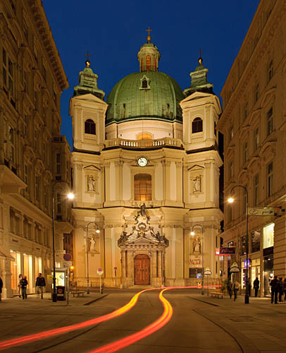 St. Peter's (Vienna) 1