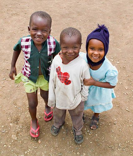 Soweto Trio