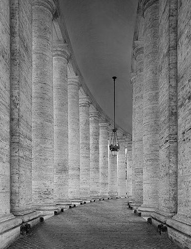 St. Peter's Columns