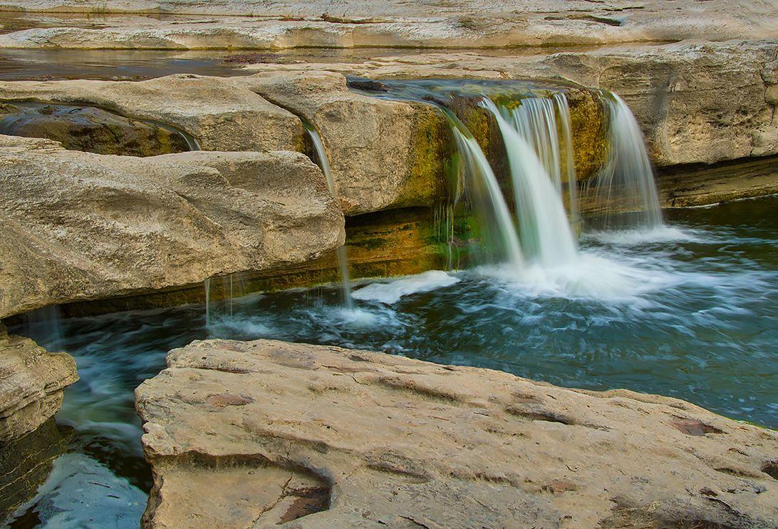 McKinney Falls 1.2