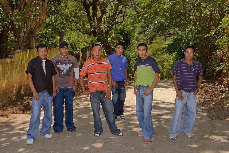 Seis Hombres