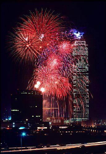 Transco Fireworks 1