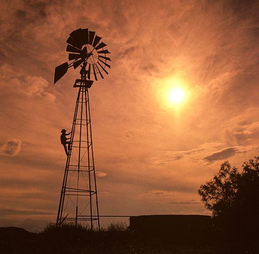 Don's windmill