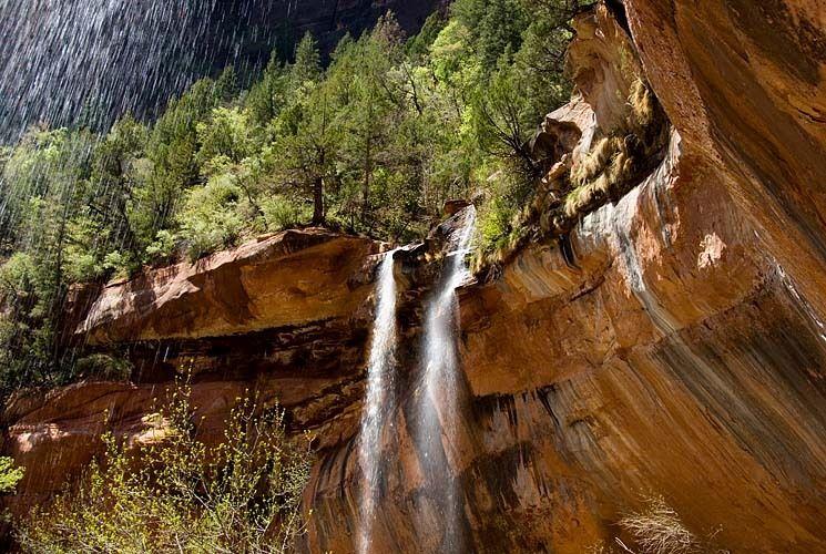 Zion Canyon 5.2