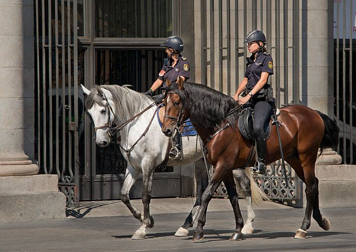 Madrid Policia