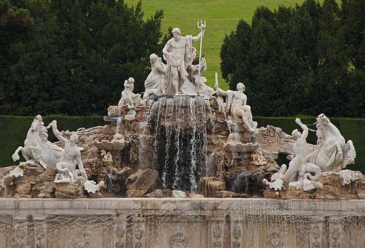 Schonbrunn 1
