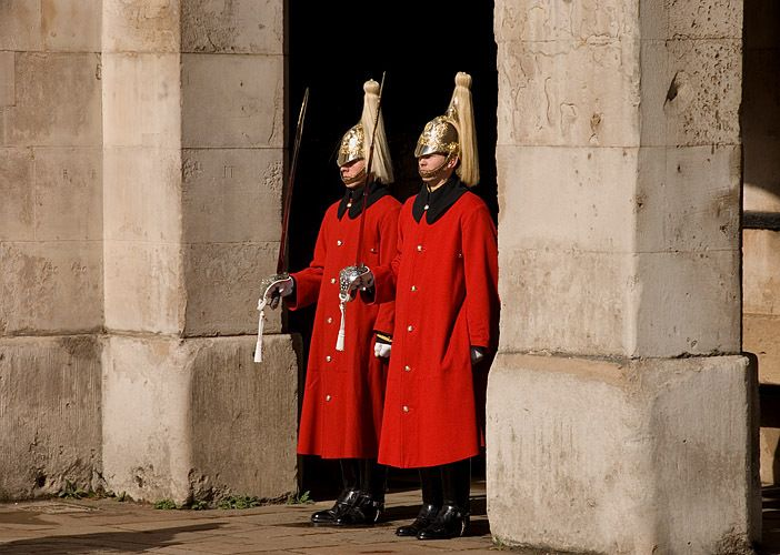 Horse Guards 1