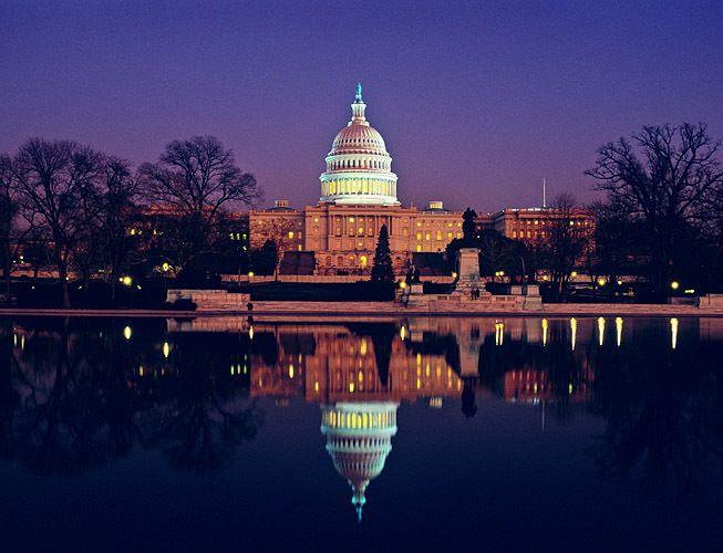 U.S. Capital Building 1