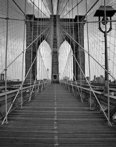 Brooklyn Bridge 2