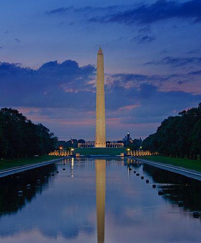 Washington Monument 1