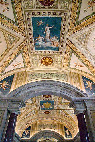 Vatican Museum 1