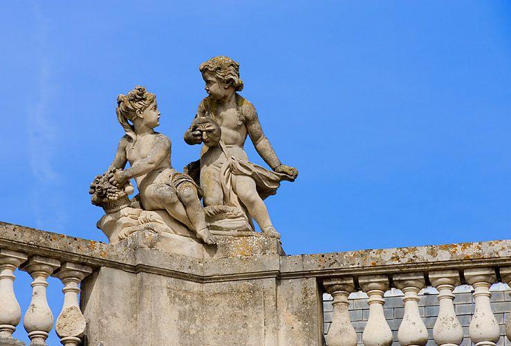 Versailles Children