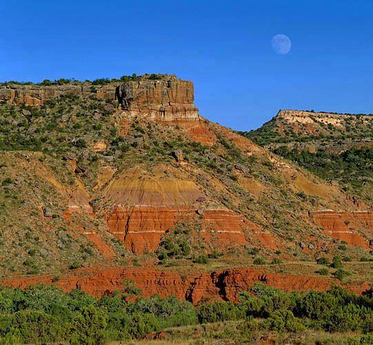 Palo Duro Canyon 2