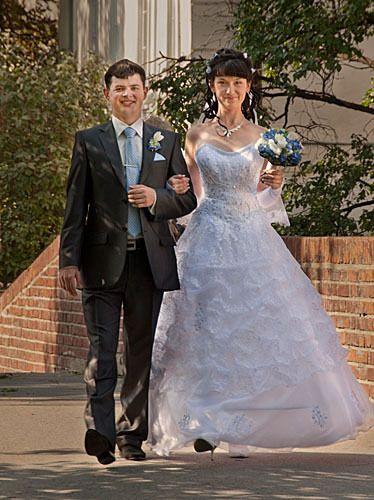 Prague Wedding