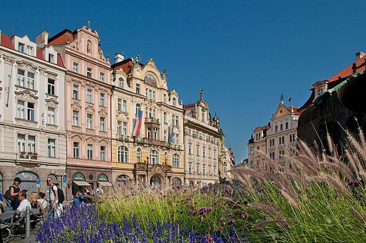 Prague 4