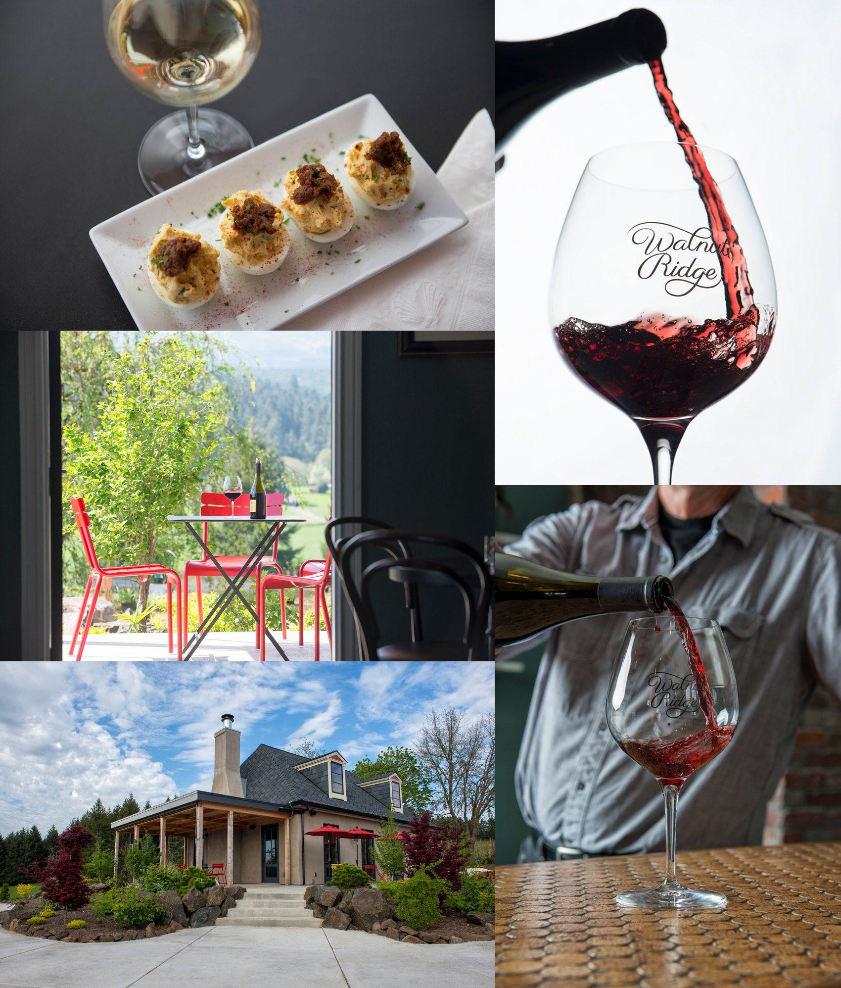 Walnut Ridge Winery