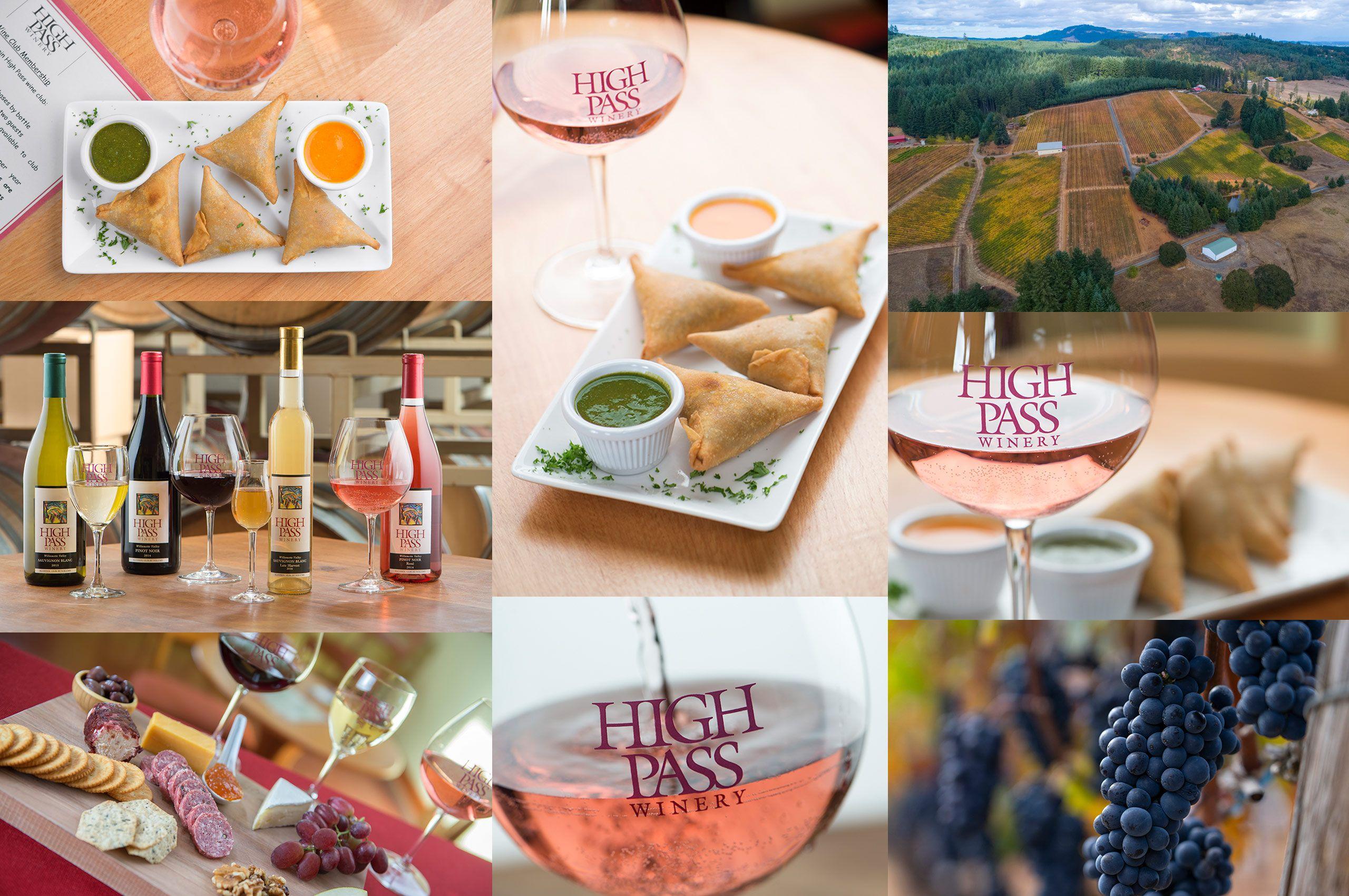 High Pass Winery