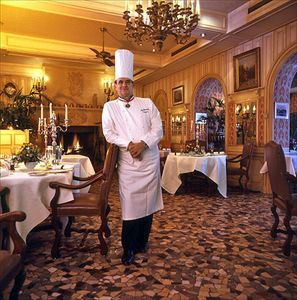 Paul Bocuse_Lyon_France