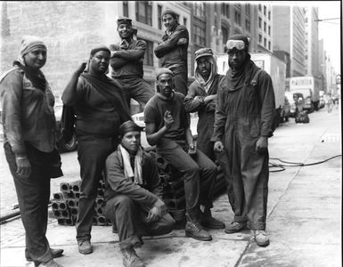 Boilermen-NYC
