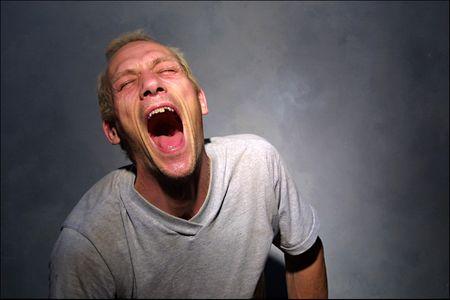 Dave-Scream