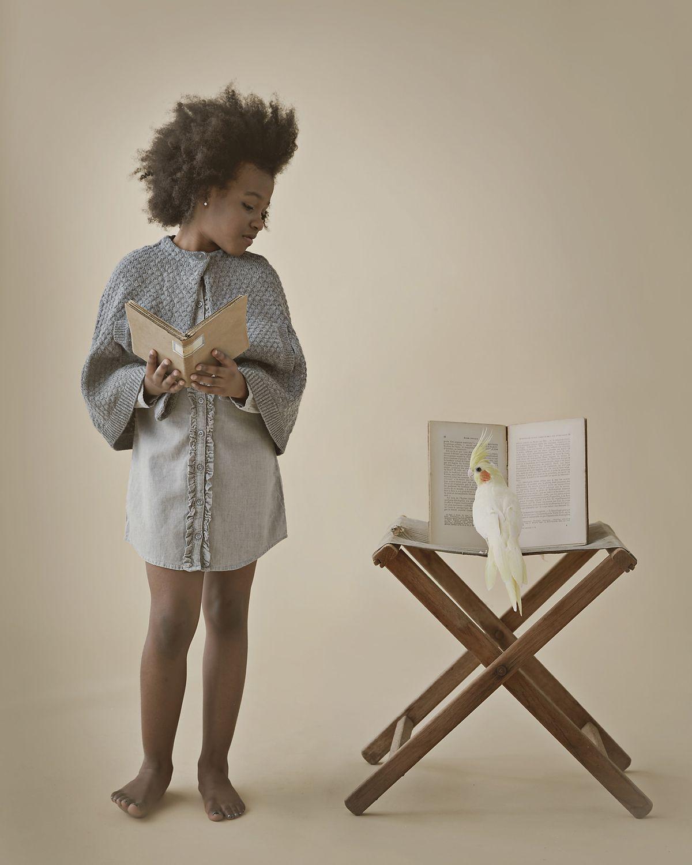Kids Styling / Wrangling