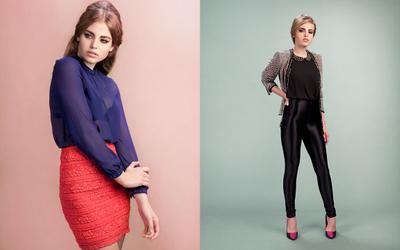 Fashion Wardrobe Styling